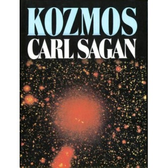 CARL SAGAN : KOZMOS